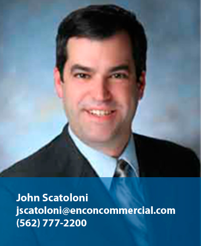 John Scatoloni - Managing Director